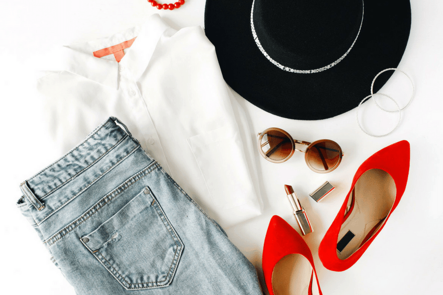 Where To Find Inspiration For Your Capsule Wardrobe 1 - Where To Find Inspiration For Your Capsule Wardrobe