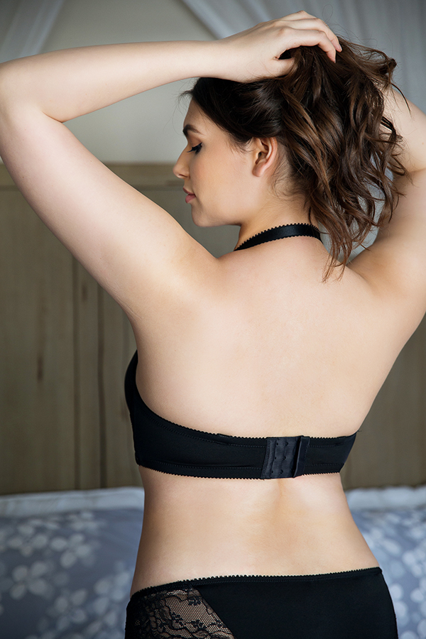 best strapless bra for d cup