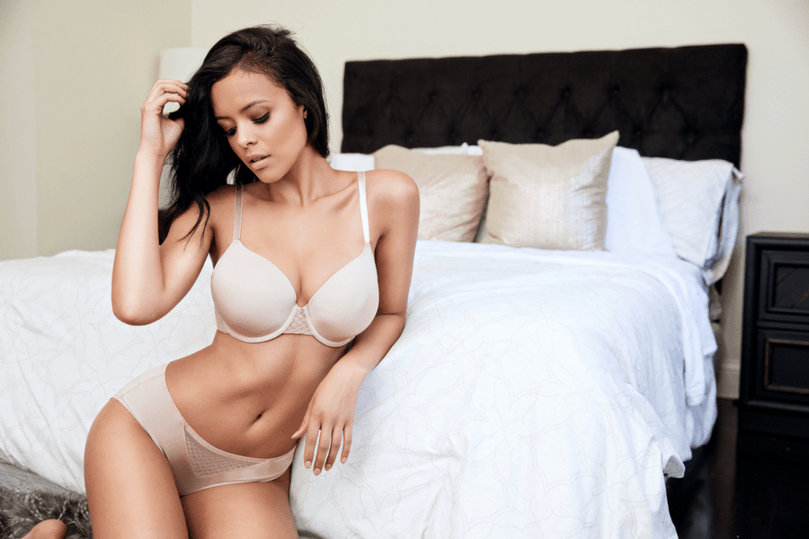 what is a bra fitting