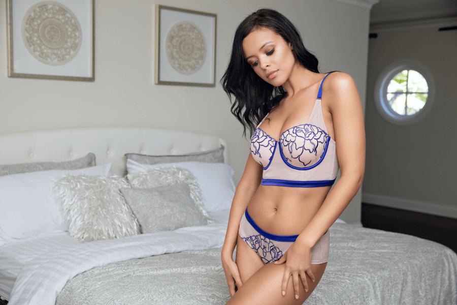pretty lingerie