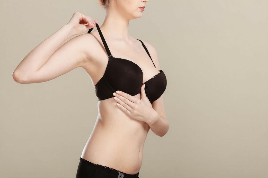 wrong bra size
