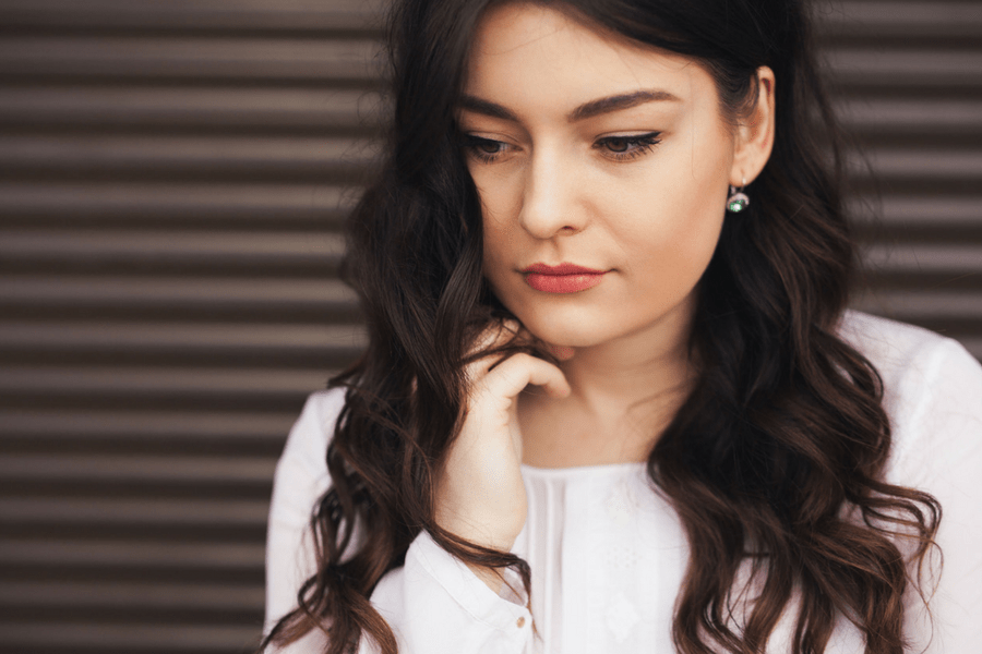 how to stop negative self talk