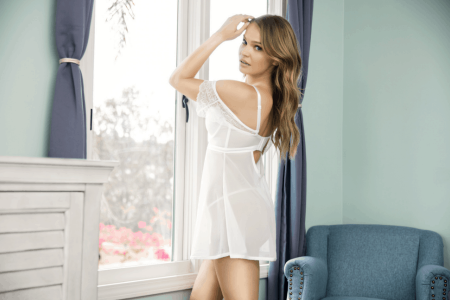 valentines day lingerie