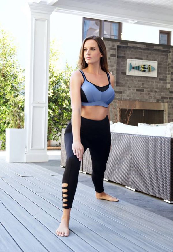 supportive sports bras
