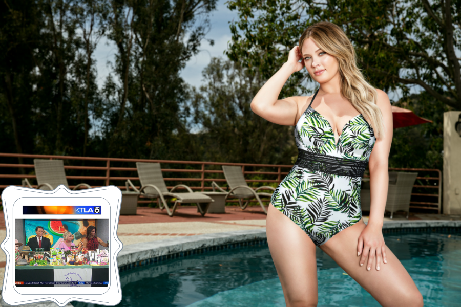 KTLA and Dawn McCarthy Show Us How To Stay Cool and Comfortable This Summer