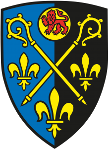 The Parish of Fleur-de-lis - Home