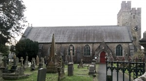 St. Teilo's Church, Llandeilo