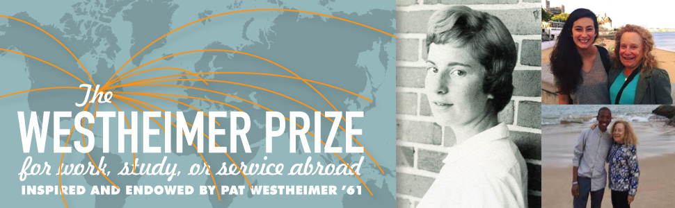 Westheimer Prize