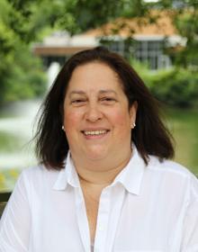 Liz Block, Administrative Assistant