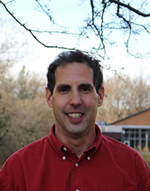 Roger Seidenman, Director of Development