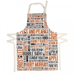 Cockney-Rhyming-Slang-Apron-Orange-AP14 copy.jpg