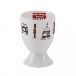 London Skyline Egg Cup 1