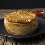 yorkshire pork pie