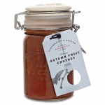 Autumn fruit chutney