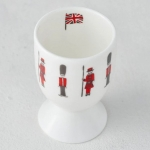 Soldier egg cup 2