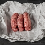 Steak and stout sausages.jpg