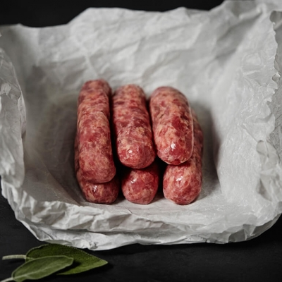Butchers parker 39 s for How to cook cumberland sausage ring