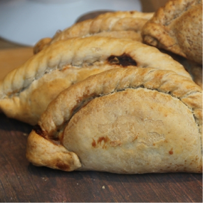cornish pasty 8oz