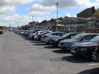 Waterford quay 6
