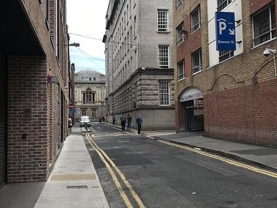 Dawson street