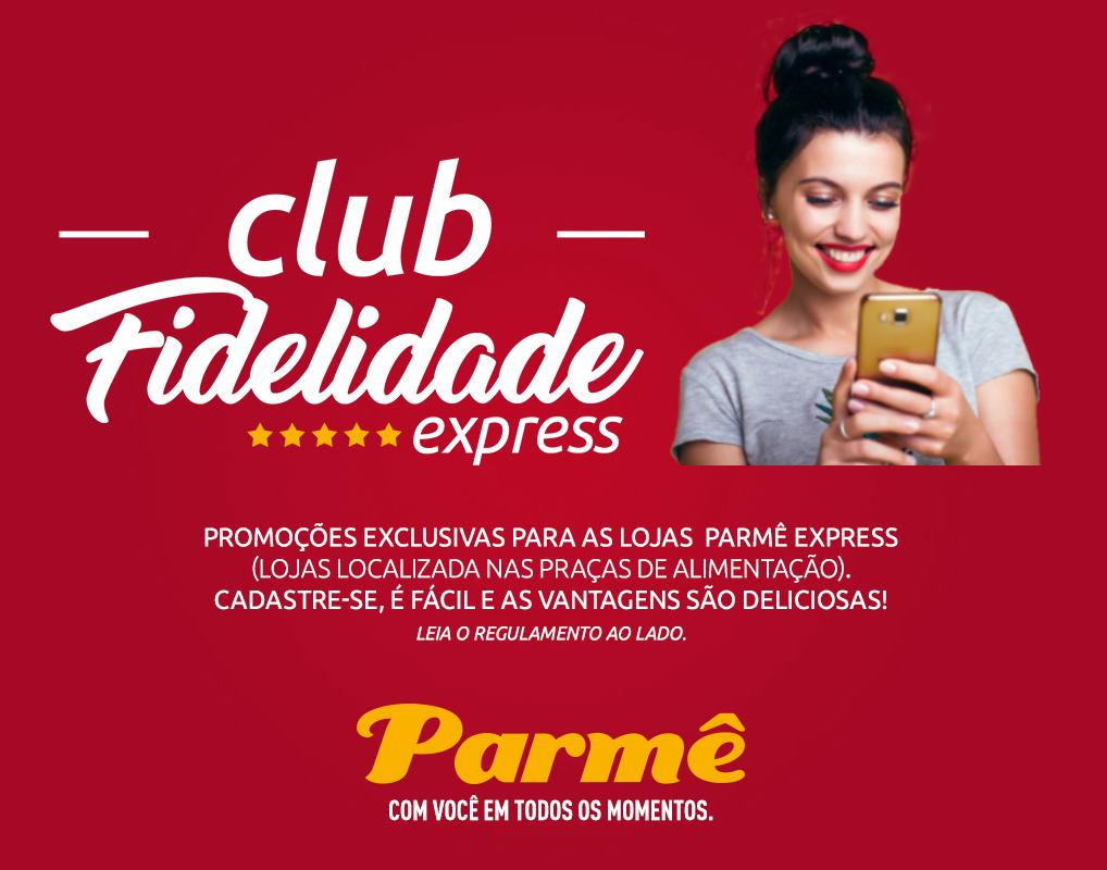 Club Fidelidade Express