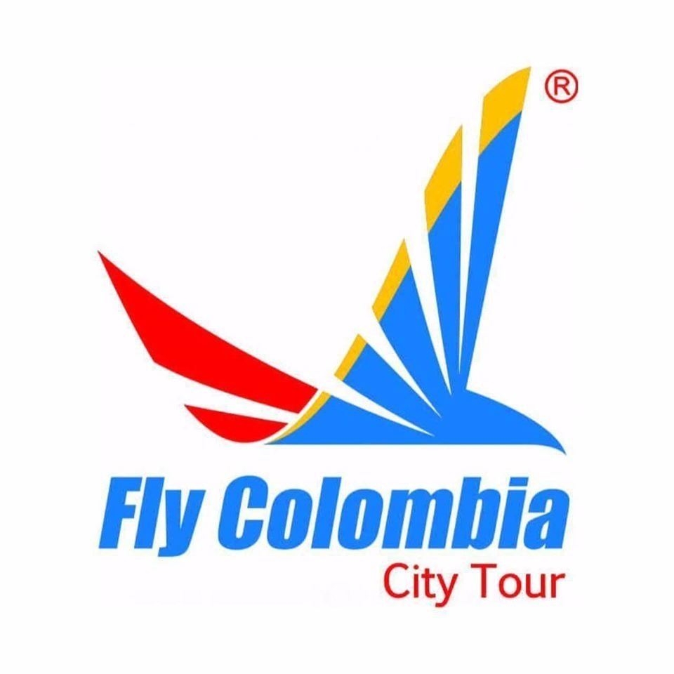FLY COLOMBIA