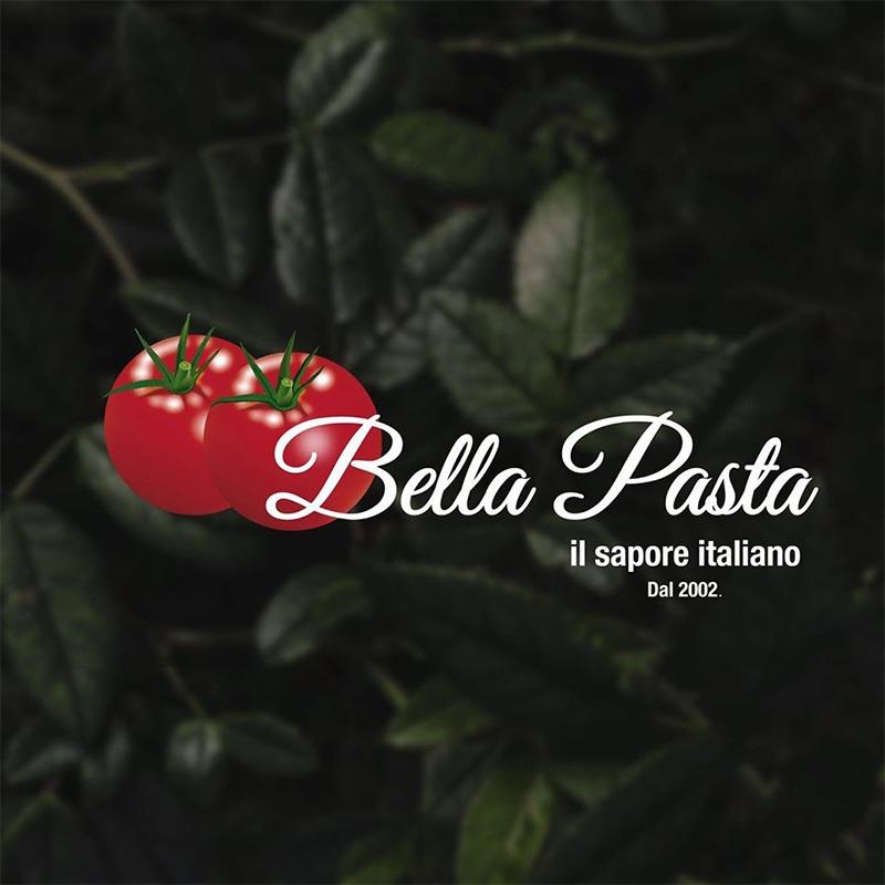 BELLA PASTA COCINA ITALIANA