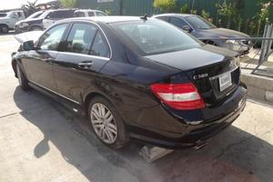 2009 Mercedes-Benz C300 Parts Car