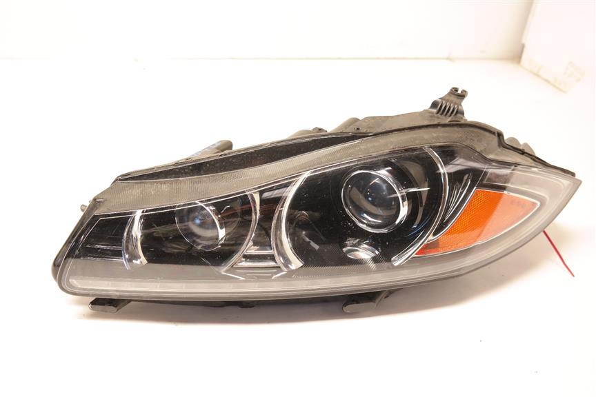 Used Headlight  Left