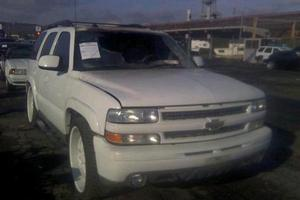 2004 Chevrolet Tahoe 1500 Parts Car