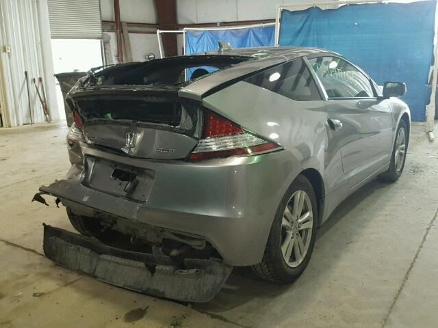 Used Engine Assembly for sale for a 2012 Honda CR-Z ...
