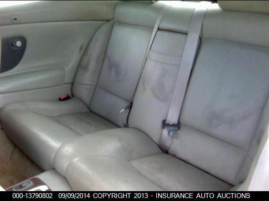 Used OEM C70 Interior Switch