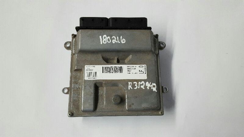 Volvo V40 Ignition Control Unit Module Part 30623356