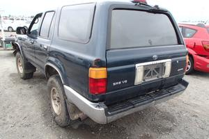 1995 Toyota 4Runner Parts Car