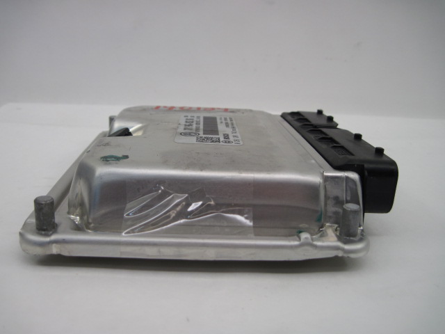 2001 Audi A6 Electrical Chassis Control Module Transmission Quattro 2