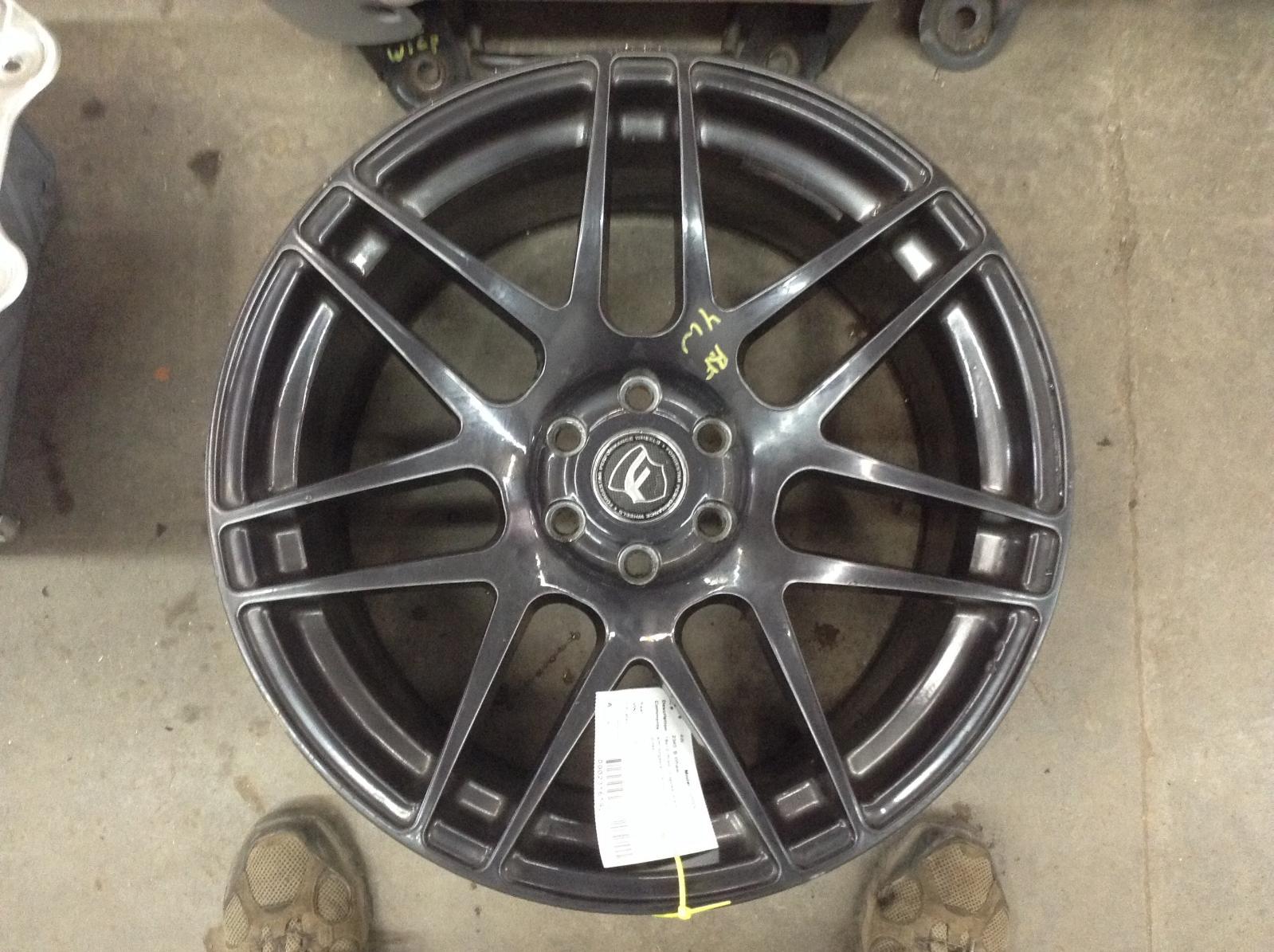 Used Wheel for sale for a 2010 Dodge Viper   PartsMarket