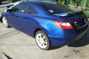 2007 Honda Civic Parts Car