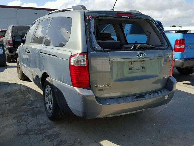 Used Spare Tire Carrier For Sale A 2007 Kia Sedona Partsmarketrhpartsmarket: 2007 Kia Sedona Spare Tire Location At Gmaili.net