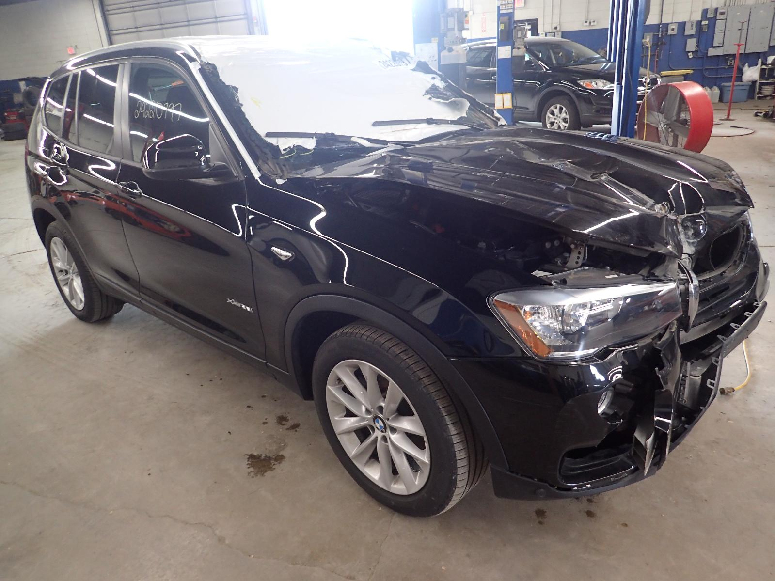 Used Owner U0026 39 S Manual For Sale For A 2015 Bmw X3