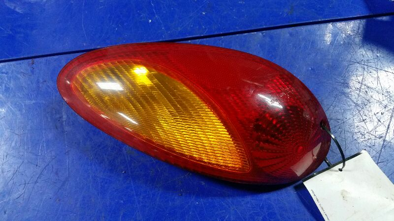 used tail light right passenger for sale for a 2001. Black Bedroom Furniture Sets. Home Design Ideas