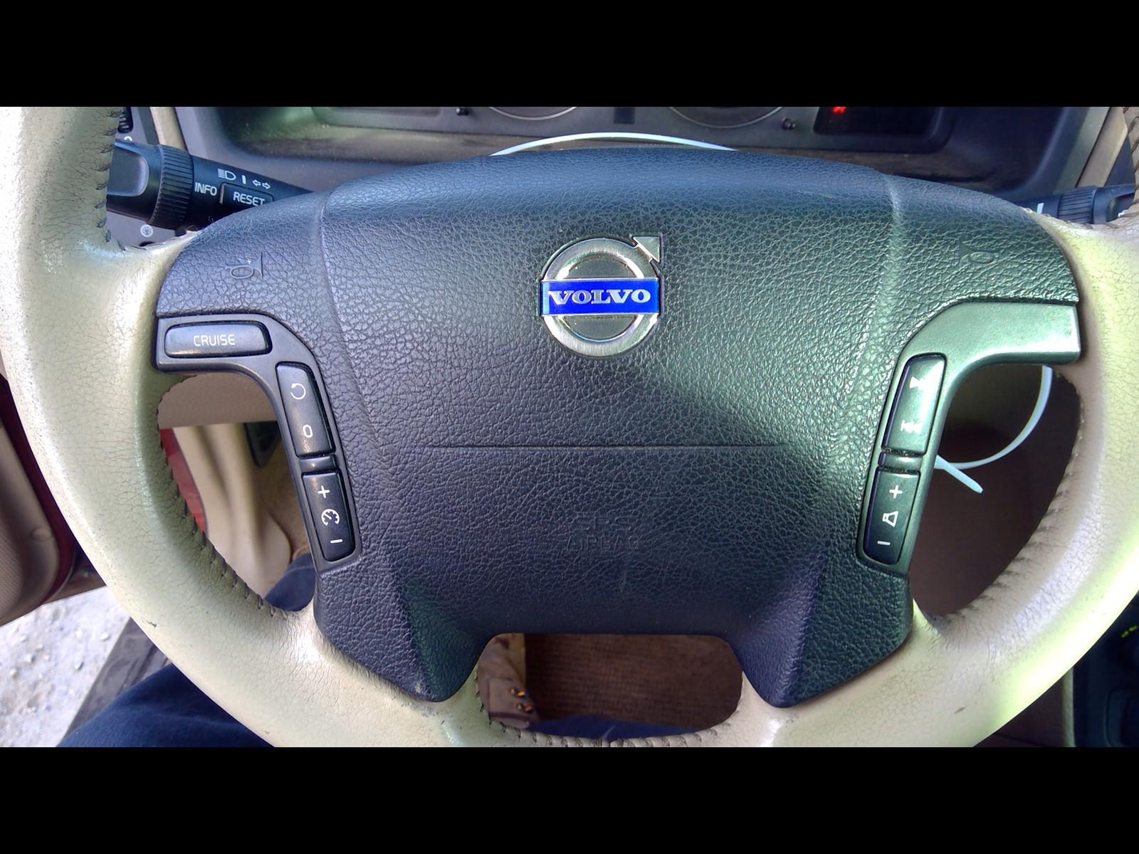 Used Audio Visual System (Radio) for sale for a 2004 Volvo XC70 | PartsMarket