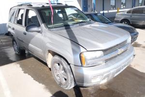 2005 Chevrolet TrailBlazer Parts Car