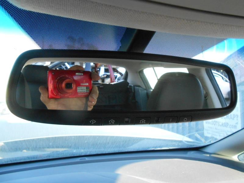 Used Rear View Mirror For Sale For A 2014 Kia Forte