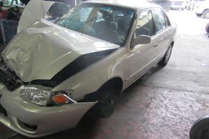2002 Toyota Corolla Parts Car