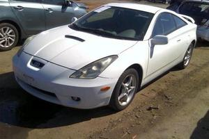 2001 Toyota Celica Parts Car
