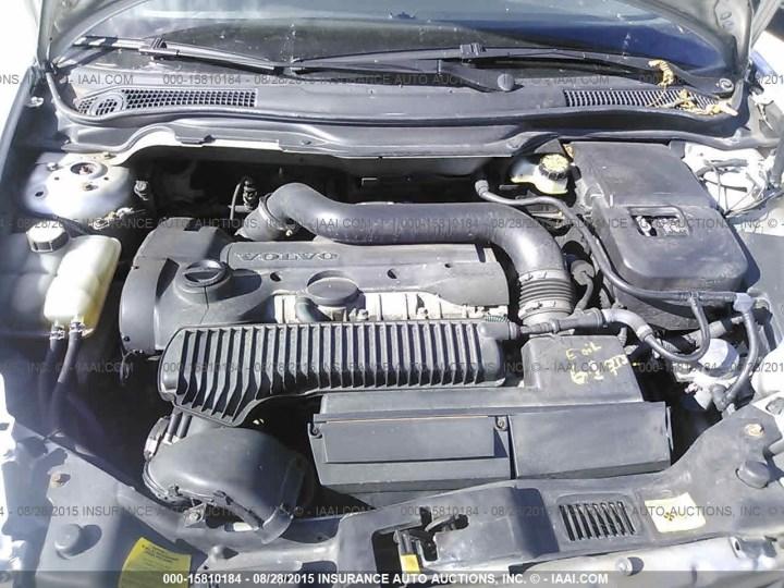 Used Transmission for sale for a 2004 Volvo V40 | PartsMarket