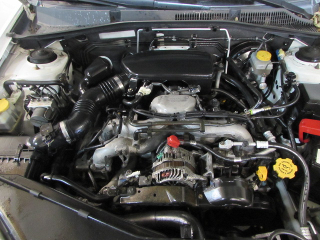 used engine assembly for sale for a 2007 subaru legacy. Black Bedroom Furniture Sets. Home Design Ideas