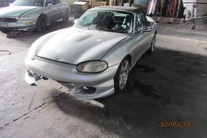 1999 Mazda MX-5 Miata Parts Car