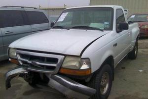 1998 Ford Ranger Parts Car
