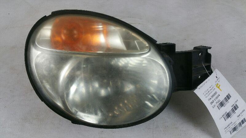 Used Headlight  Right